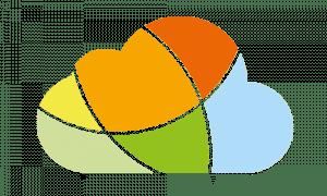 logo plateforme gestion de données NEMo cloud