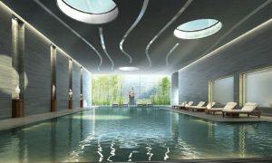 Qualité de l'air dans les piscines