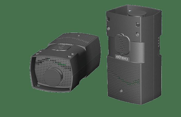 Analyseur de la qualité de l'air intérieur NEMo Radon