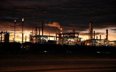 La Qualité d'air intérieur dans les environnements industriels