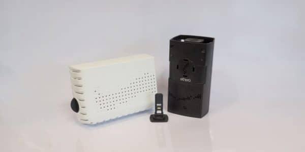 Mesurer la qualité de l'air dans les bureaux à proximité d'une source de pollution avec NEMo XT pid