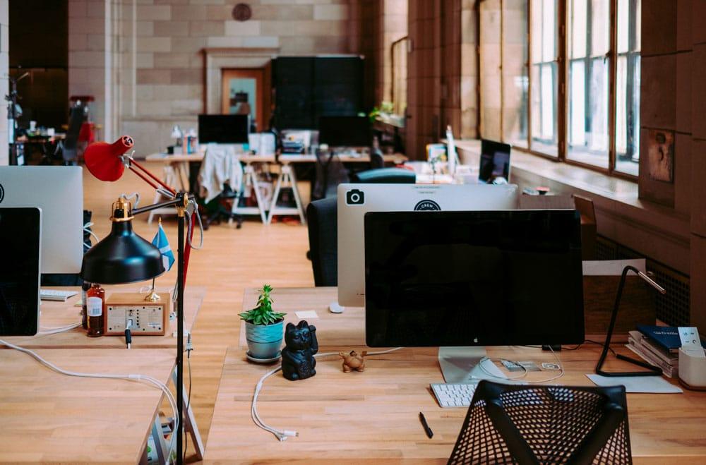 Surveiller la QAI dans les environnements professionnels