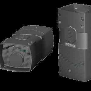 Analyseur de la qualité de l'air intérieur avec capteur pid