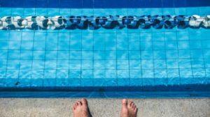 La QAI dans les piscine - Ethera