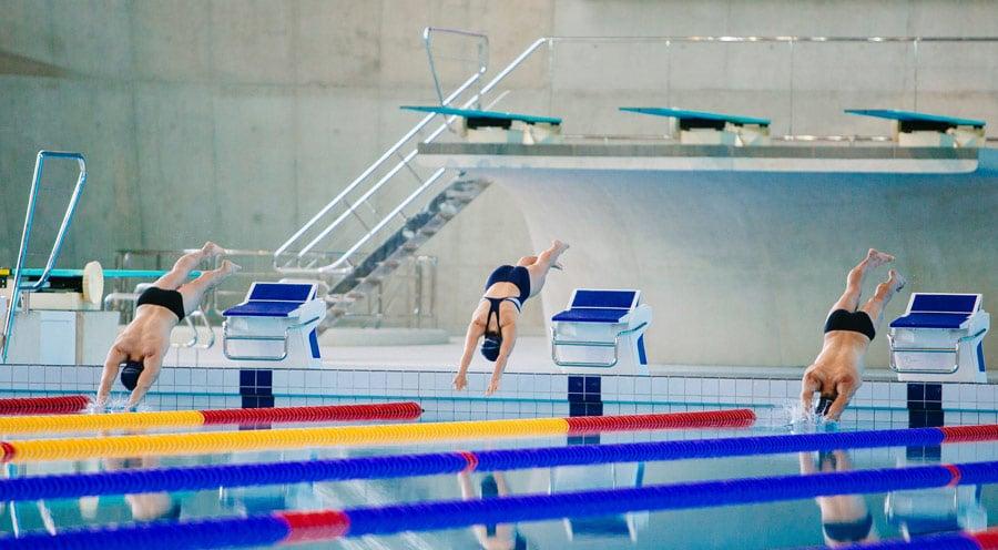 lutter contre la trichloramine dans les piscines couverte