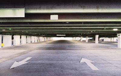 Quelle qualité de l'air dans les parkings ?