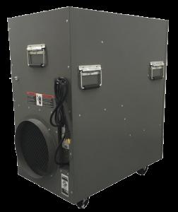 Purificateur Haute efficacité AirWash BOSS